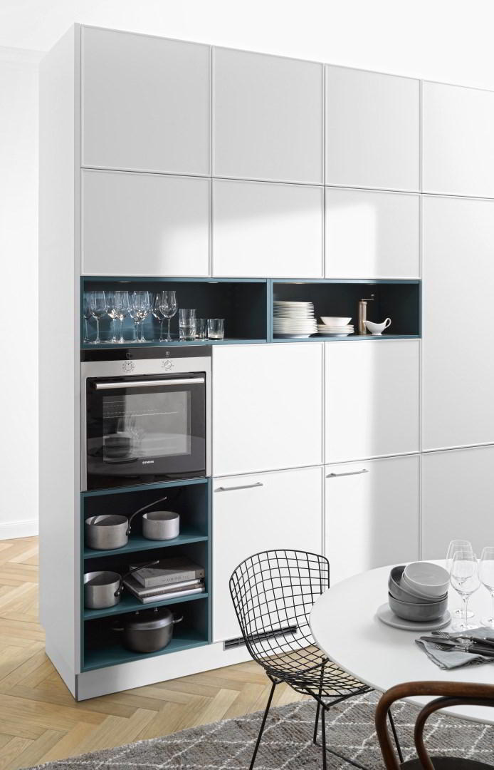 stanowisko gotowania to serce kuchni interio meble kuchenne. Black Bedroom Furniture Sets. Home Design Ideas