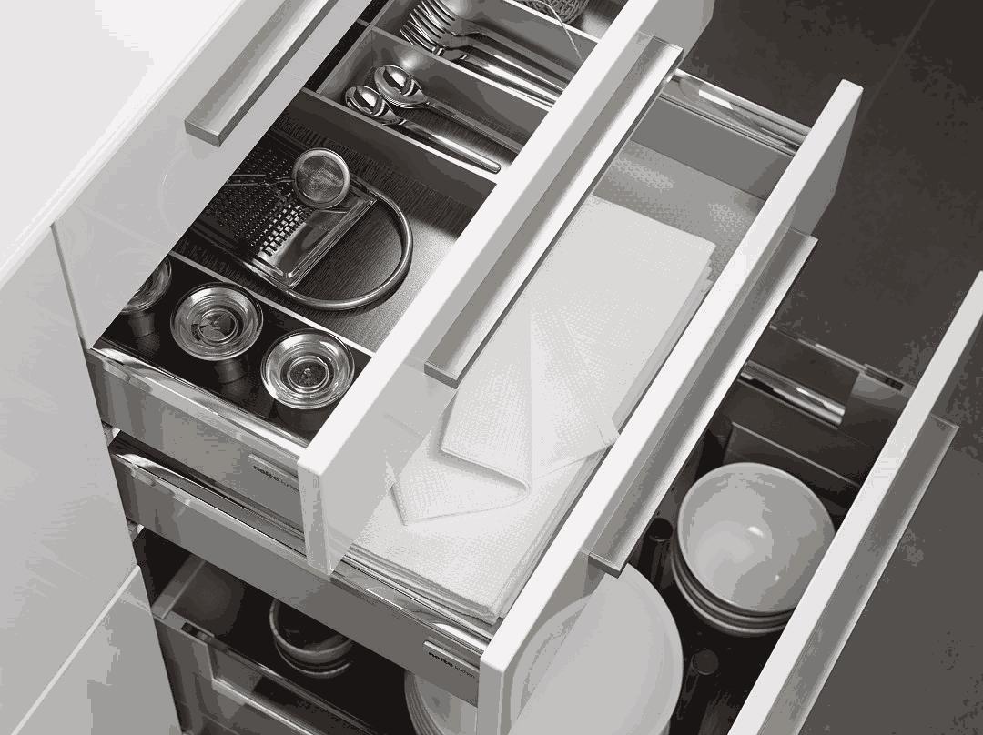 Nolte Küchen - jakość niemieckich mebli kuchennych