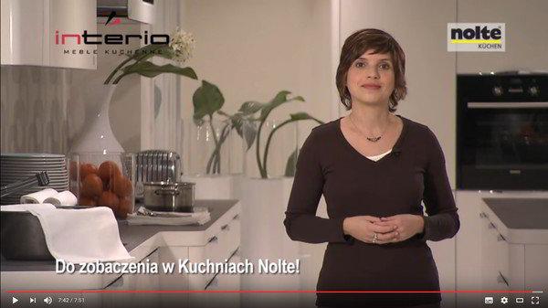 Nolte Küchen - nowoczesne meble kuchenne