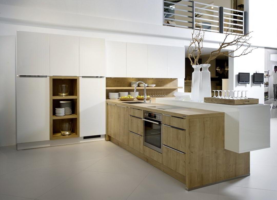 Galeria MANHATTAN, Nolte Küchen