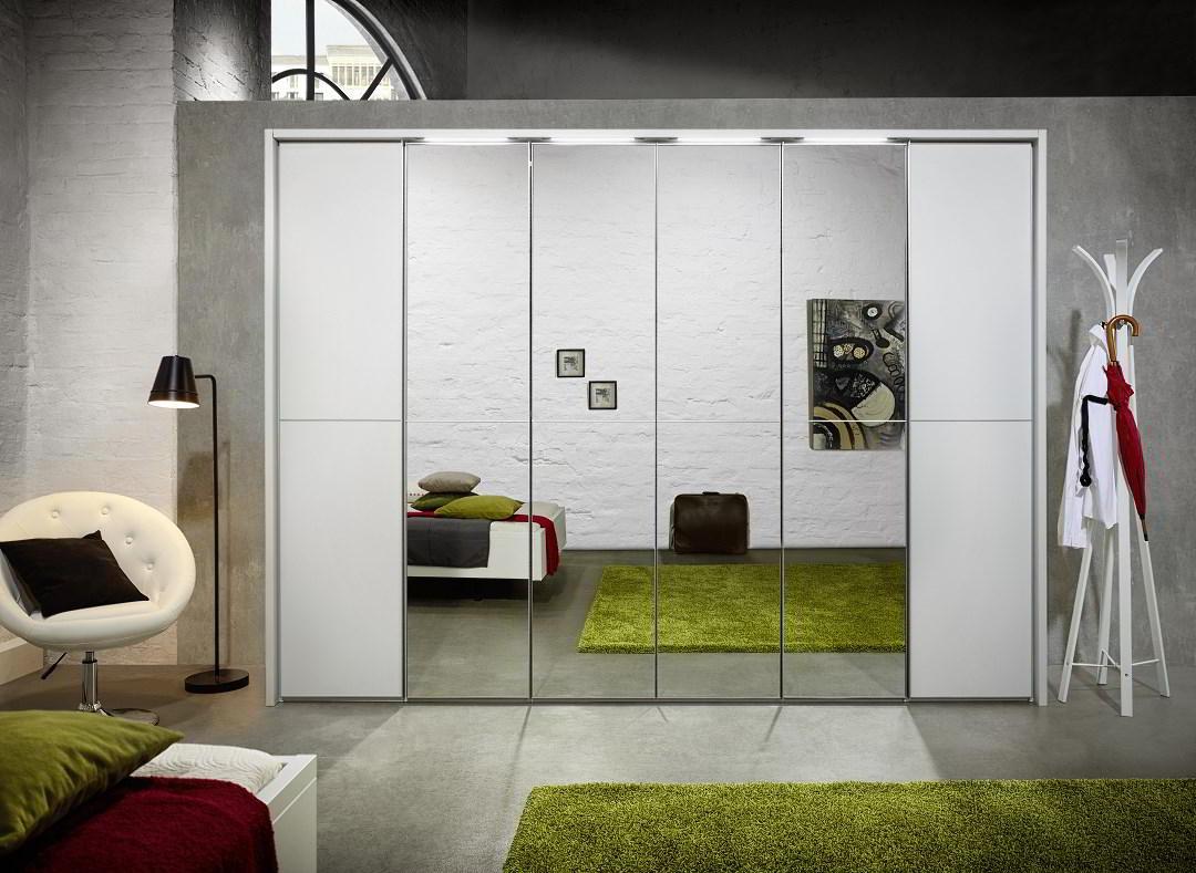 Galeria MARCATO, meble Nolte Möbel
