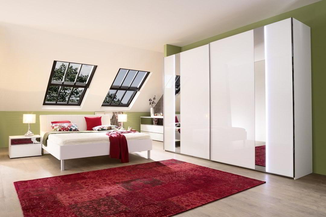 Galeria ARAGO, meble Nolte Möbel