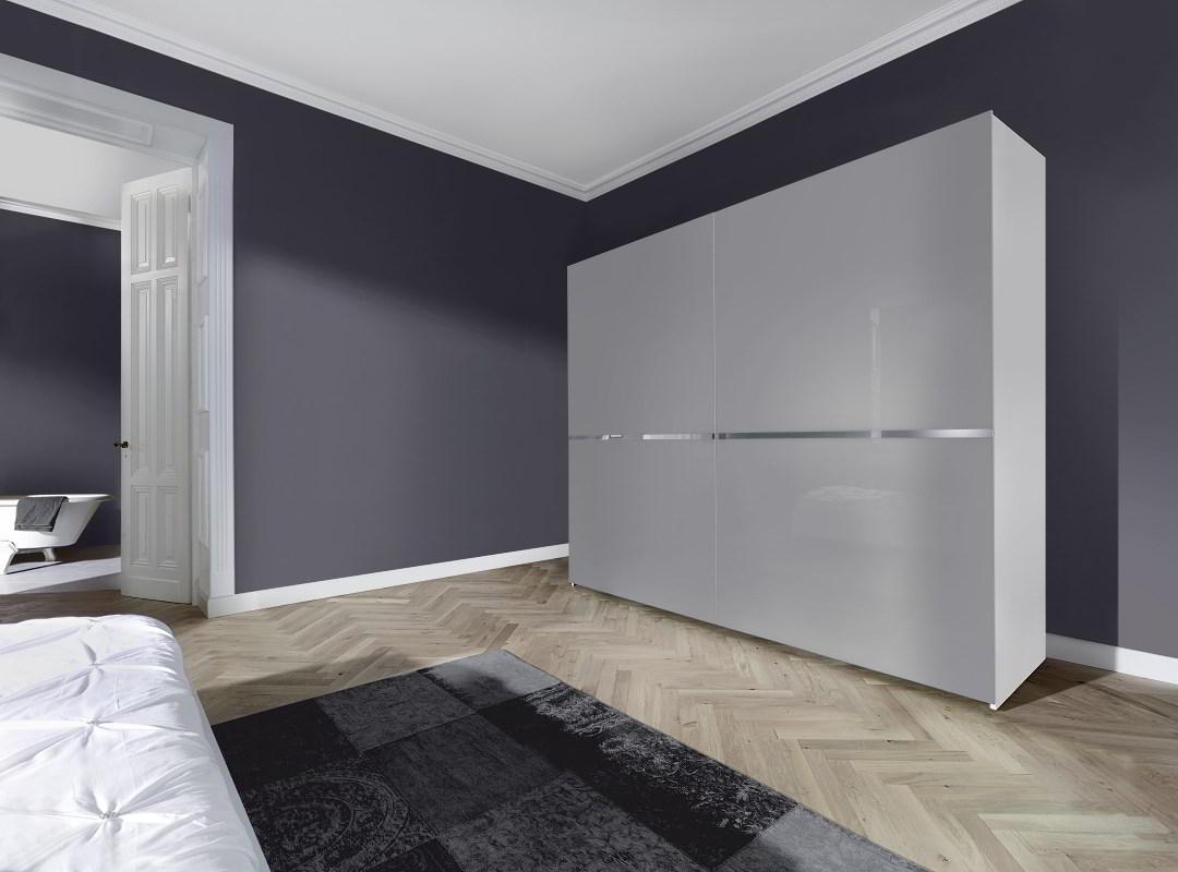galeria planeo nowoczesne meble nolte m bel. Black Bedroom Furniture Sets. Home Design Ideas