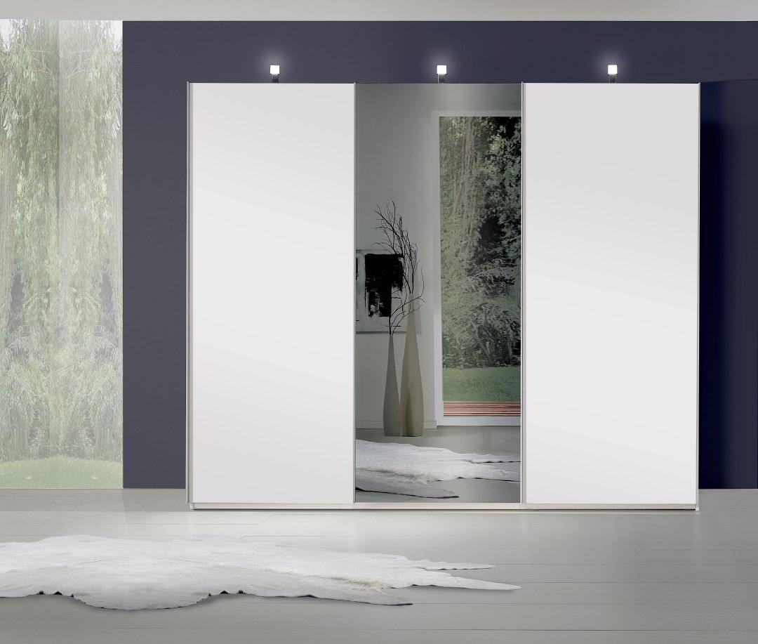 Galeria SAMIA, meble Nolte Möbel