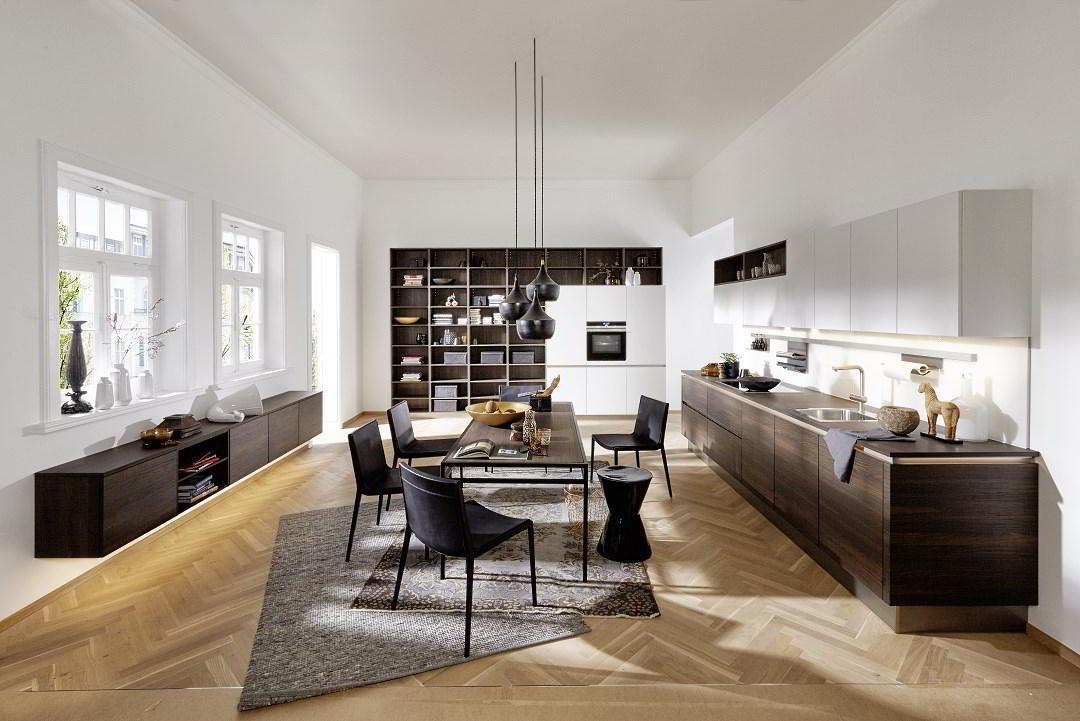 Galeria ART WOOD, Nolte Küchen