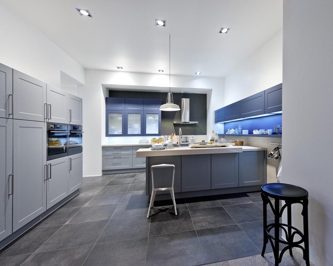 Galeria FRAME, Nolte Küchen