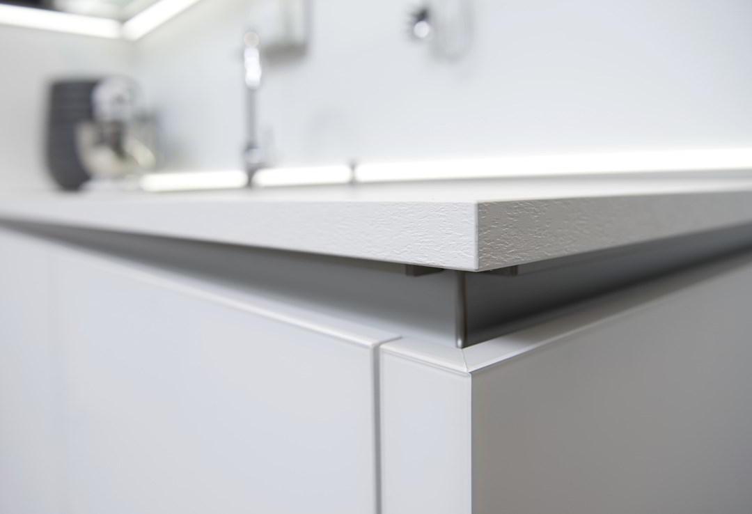 Galeria GLAS TEC, Nolte Küchen