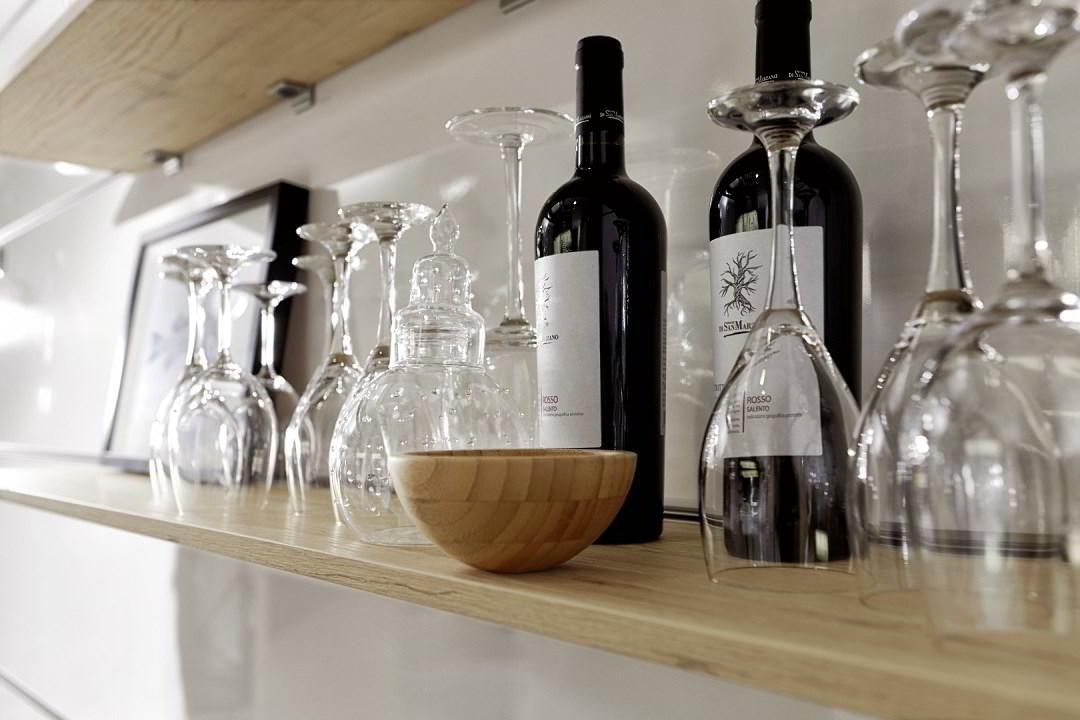 Galeria LEGNO, Nolte Küchen