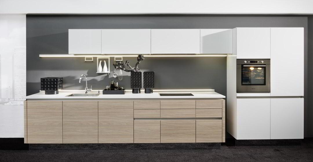 Galeria LUX, Nolte Küchen