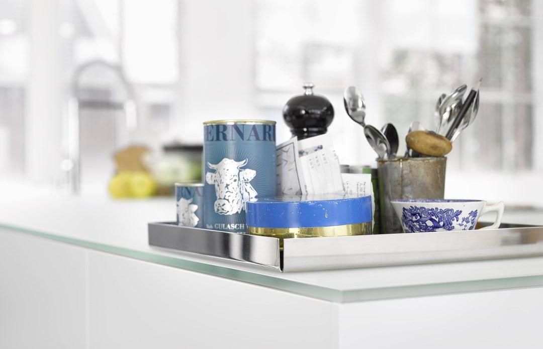 Loft - wzornictwo, kuchnie Nolte