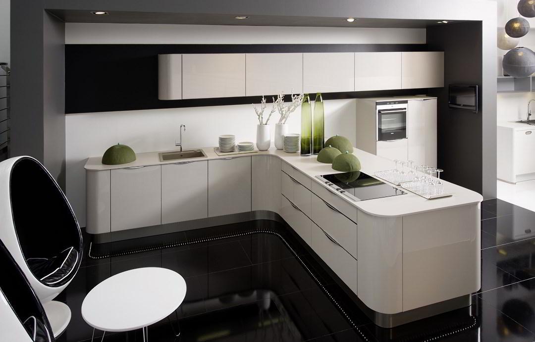 Galeria NOVA LAC, Nolte Küchen