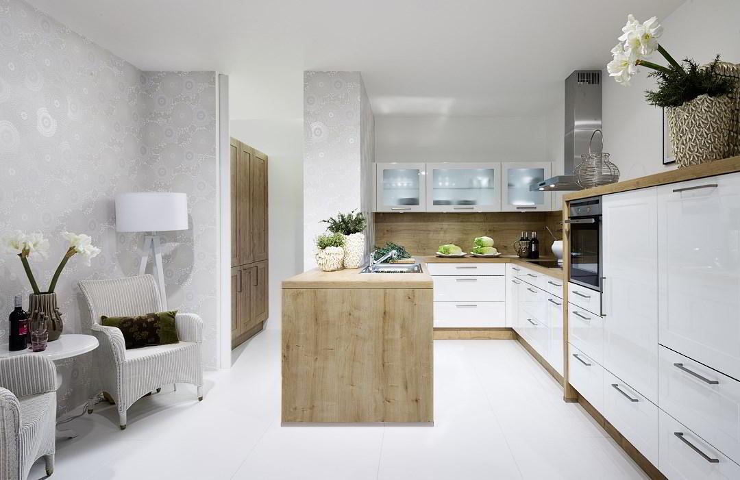 Galeria VIENNA, Nolte Küchen